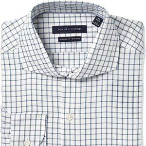 Tommy Hilfiger Buttondown Collar Dress Shirt